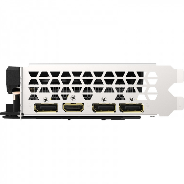Placa video GIGABYTE Video Card NVidia GeForce GV-N166SOC-6GD 5