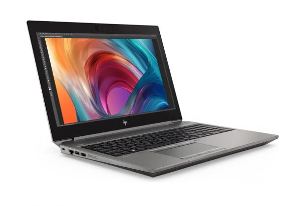 "Laptop HP ZBook 15 G6 procesor Intel® Core™ i9-9880H up to 4.80 GHz Coffee Lake, 15.6"", 4K UHD, 32GB, 1TB SSD, NVIDIA Quadro RTX 3000 6GB, Windows 10 Pro, Black 0"