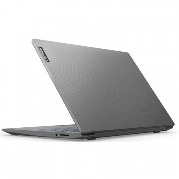 Laptop Lenovo 15.6'' V15 ADA, Procesor AMD 3020E 2.6GHz, Memorie 4GB,  HDD 1TB, Video AMD Radeon Graphics, Camera WEB: 0.3MP, Microfon, Boxe, Licenta Windows 10 Pro Educational, Iron Grey 1