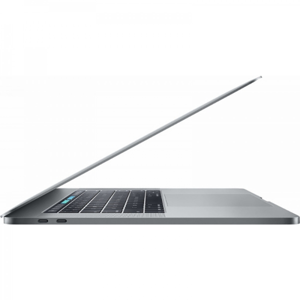 Notebook / Laptop Apple 15.4'' The New MacBook Pro 15 Retina with Touch Bar, Coffee Lake 8-core i9 2.3GHz, 16GB DDR4, 512GB SSD, Radeon Pro 560X 4GB, Mac OS Mojave, Space Grey, INT keyboard 2