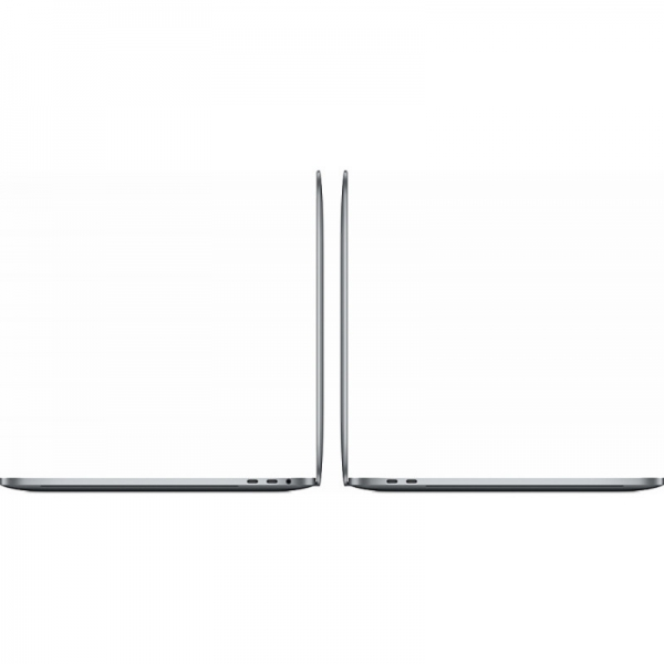 Notebook / Laptop Apple 15.4'' The New MacBook Pro 15 Retina with Touch Bar, Coffee Lake 8-core i9 2.3GHz, 16GB DDR4, 512GB SSD, Radeon Pro 560X 4GB, Mac OS Mojave, Space Grey, INT keyboard 3