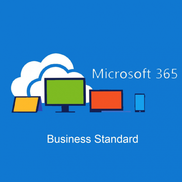 Microsoft 365 Business Standard - abonament 1 an 0