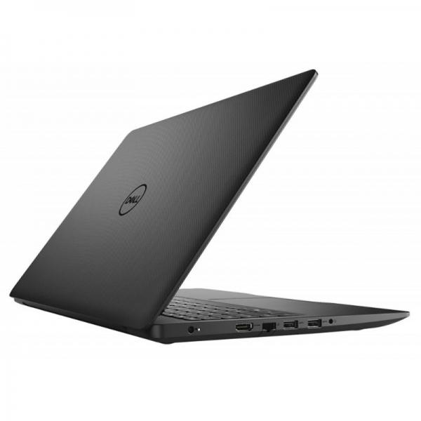 Notebook / Laptop DELL 15.6'' Vostro 3580 (seria 3000), FHD, Procesor Intel® Core™ i7-8565U (8M Cache, up to 4.60 GHz), 8GB DDR4, 1TB, Radeon 520 2GB, Ubuntu, Black, 3Yr CIS 2