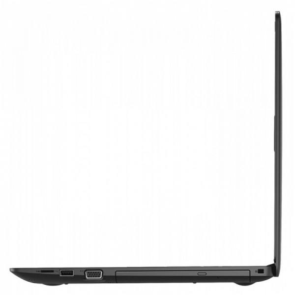 Notebook / Laptop DELL 15.6'' Vostro 3580 (seria 3000), FHD, Procesor Intel® Core™ i7-8565U (8M Cache, up to 4.60 GHz), 8GB DDR4, 1TB, Radeon 520 2GB, Ubuntu, Black, 3Yr CIS 5