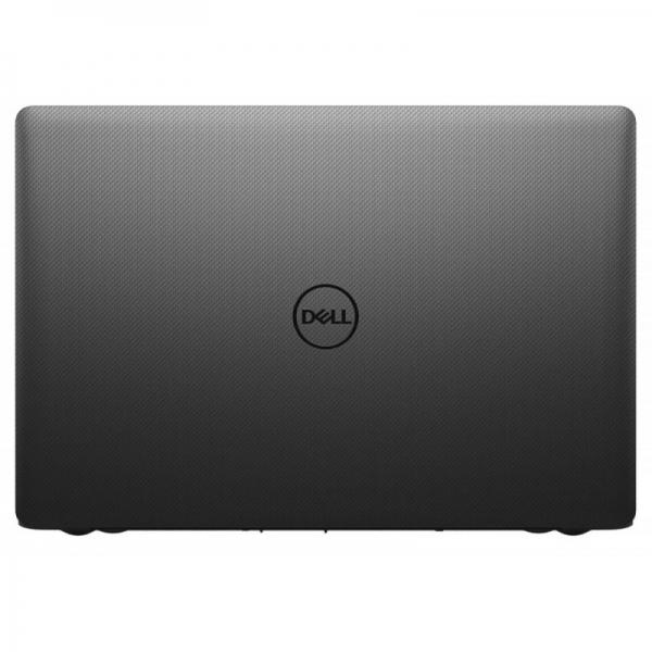 Notebook / Laptop DELL 15.6'' Vostro 3580 (seria 3000), FHD, Procesor Intel® Core™ i7-8565U (8M Cache, up to 4.60 GHz), 8GB DDR4, 1TB, Radeon 520 2GB, Ubuntu, Black, 3Yr CIS 8