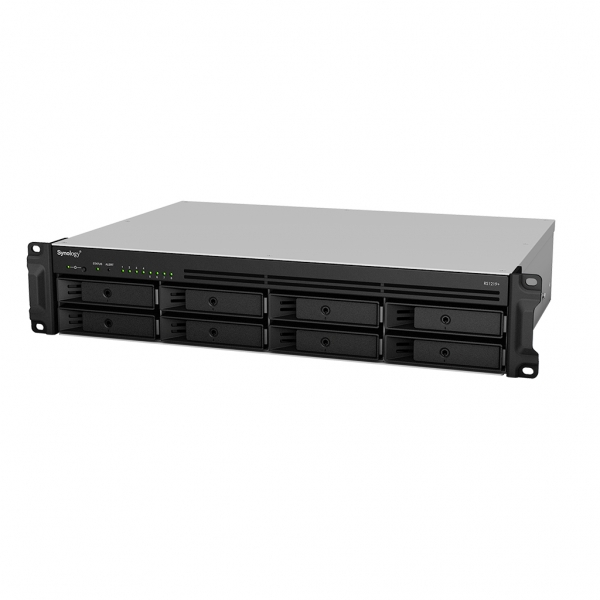 Statie de BACK-UP date Network Attached Storage (NAS) RackStation RS1219+ - Synology 1