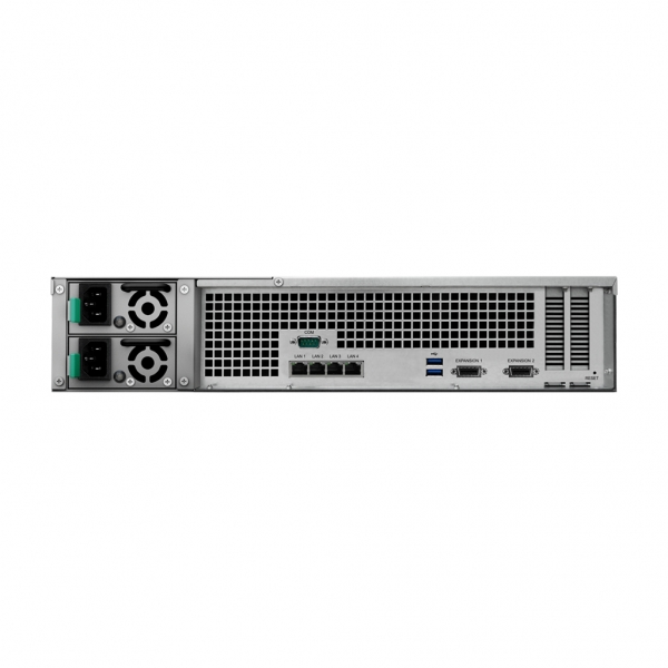 Statie de BACK-UP date Network Attached Storage (NAS) RackStation RS3617RPxs - Synology 2