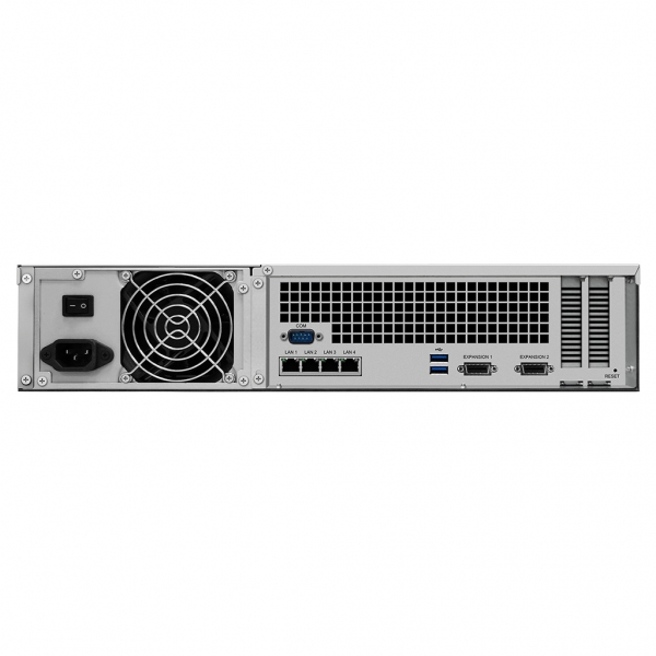 Statie de BACK-UP date Network Attached Storage (NAS) Rackstation RS3618xs - Synology 2