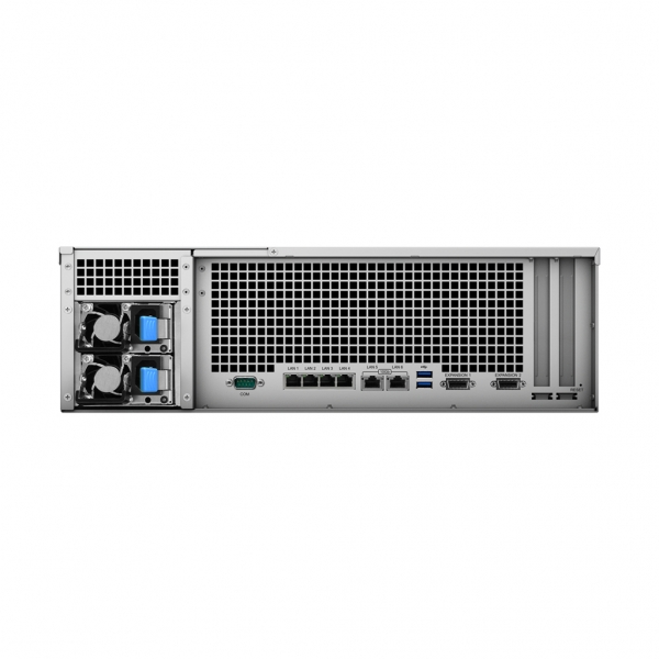 Statie de BACK-UP date Network Attached Storage (NAS) Rackstation RS4017xs+ - Synology 1