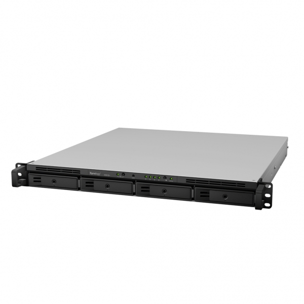 Statie de BACK-UP date Network Attached Storage (NAS)RackStation RS818+ 2GB - Synology 1