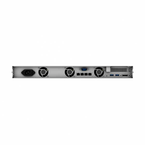 Statie de BACK-UP date Network Attached Storage (NAS)RackStation RS818+ 2GB - Synology 3