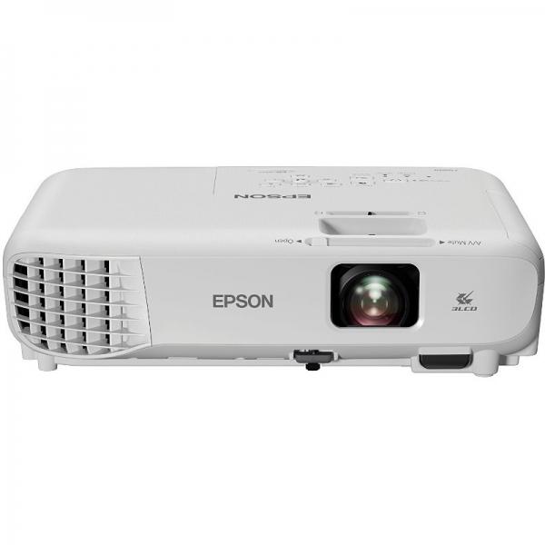 "Videoproiector Epson EB-S05 ""V11H838040"" White 0"