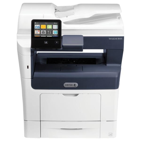 Multifuncțională Xerox VersaLink B405 DN, Laser, Monocrom, Format A4, Retea, Fax, Duplex 0