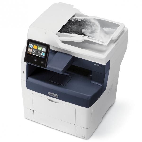 Multifuncțională Xerox VersaLink B405 DN, Laser, Monocrom, Format A4, Retea, Fax, Duplex 3