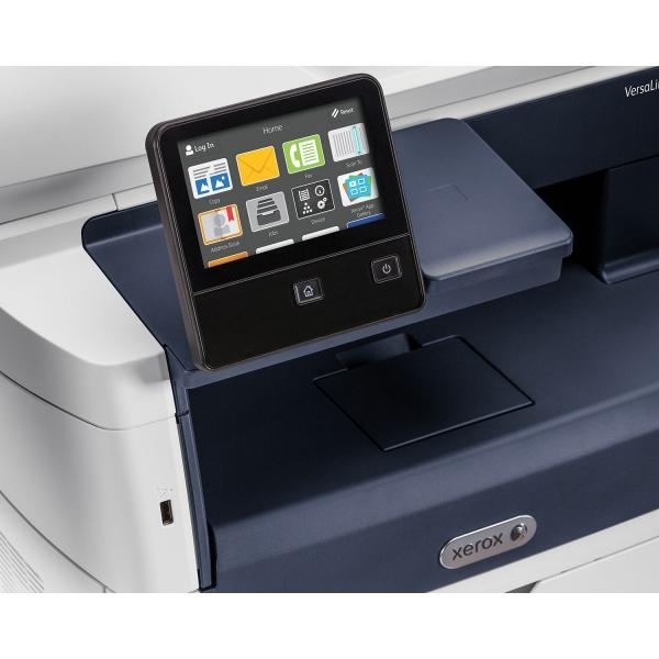 Multifuncțională Xerox VersaLink B405 DN, Laser, Monocrom, Format A4, Retea, Fax, Duplex 5
