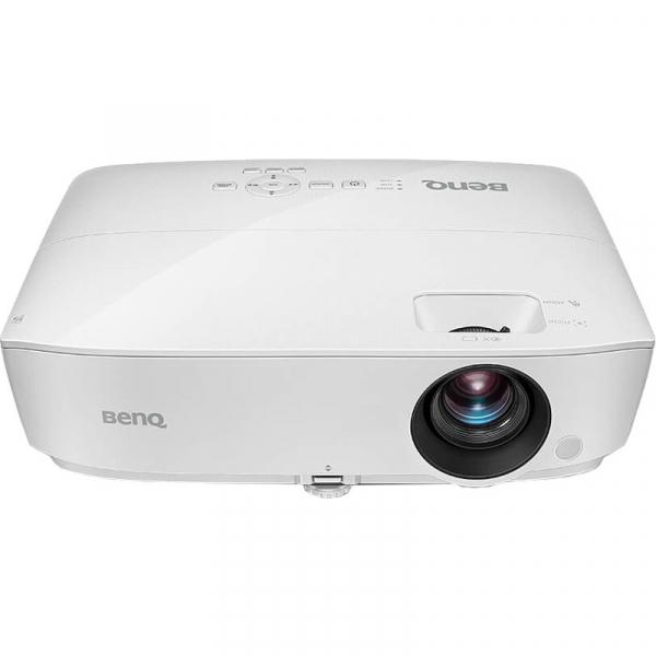 Videoproiector BenQ MS535, SVGA, 3600 lumeni, alb 0