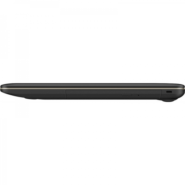 Notebook / Laptop ASUS 15.6'' VivoBook 15 X540UA, FHD, Procesor Intel® Core™ i3-7020U (3M Cache, 2.30 GHz), 4GB DDR4, 256GB SSD, GMA HD 620, Win 10 Home, Chocolate Black 4