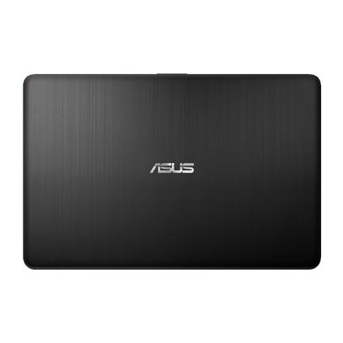 Notebook / Laptop ASUS 15.6'' VivoBook 15 X540UB, FHD, Procesor Intel® Core™ i3-7020U (3M Cache, 2.30 GHz), 4GB DDR4, 1TB SSHD, GeForce MX110 2GB, Endless OS, Chocolate Black, No ODD 1
