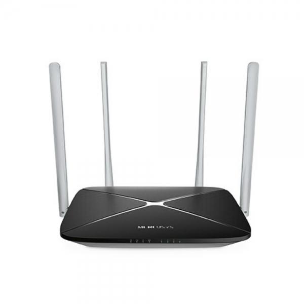 "AC1200 Dual Band Wireless Router, Mercusys ""AC12"" - 692884 [0]"