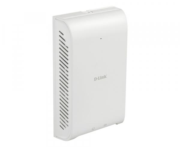 """ACCESS POINT D-LINK wireless 1200Mbps, Gigabit, Dual Band AC1200, 2.4GHz/5GHz wireless, """"DAP-2620"""" (include timbru verde 1 leu) 1"""
