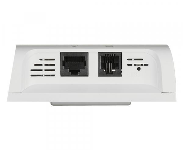 """ACCESS POINT D-LINK wireless 1200Mbps, Gigabit, Dual Band AC1200, 2.4GHz/5GHz wireless, """"DAP-2620"""" (include timbru verde 1 leu) 4"""