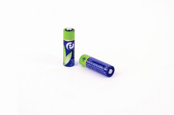"""Alkaline 27A battery, 2-pack """"EG-BA-27A-01"""" 0"""