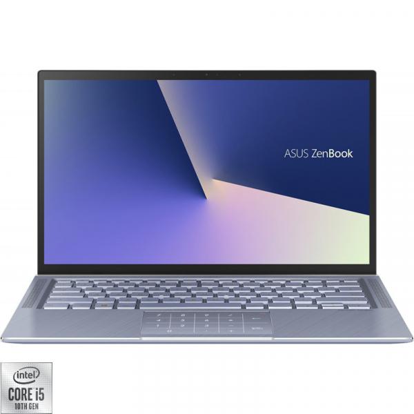 ASUS UX431FL-AM047, 14 inch, I5-10210U, 8GB LPDDR3 2133MHz, 512GB SSD, nVidia GeForce MX250, FREE DOS [0]