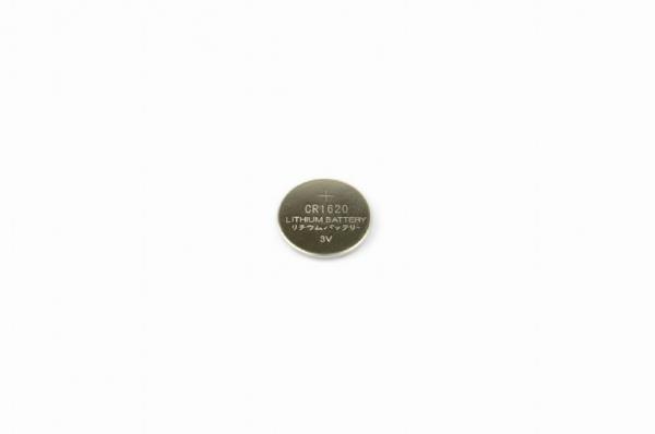 "Button cell CR1620, 2-pack ""EG-BA-CR1620-01"" 1"
