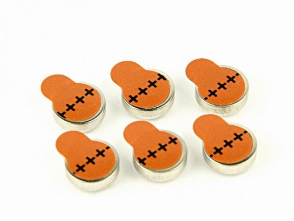 """Button cell ZA312, 6-pack """"EG-BA-ZA312-01"""" 0"""