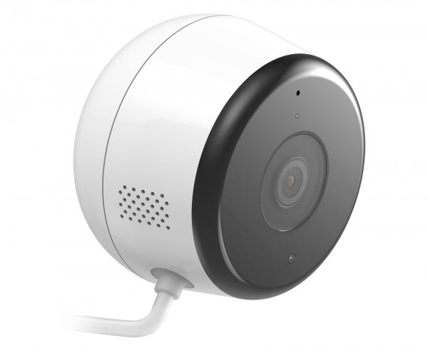 "CAMERA IP D-LINK wireless de  exterior IP65, senzor  1080p FULL HD CMOS, rez. video 1920x1080 pana la 30fps, Day & Night ""DCS-8600LH"" (include timbru verde 1 leu) 2"