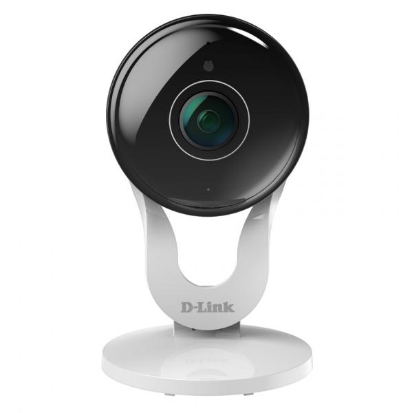 "CAMERA IP D-LINK wireless de  interior, senzor  1080p FULL HD CMOS, rez. video 1920x1080 pana la 30fps, Day & Night,  mini, ""DCS-8300LH"" 0"