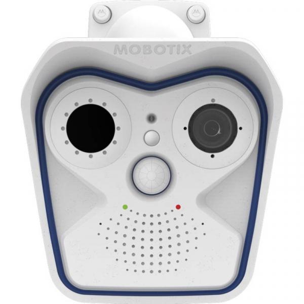 Camera termografică IP Mobotix Mx-M16TB-R079+6D061 0