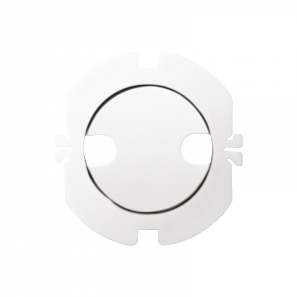 "Capac de protectie priza (pentru copii) LOGILINK, inchidere automata, set cu 10 bucati, white, ""EC3002"" [0]"