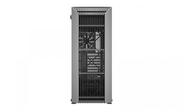 """CARCASA DeepCool Middle-Tower ATX, 1* 120mm fan (inclus), tempered glass, panouri laterale magnetice, VGA card holder, fan HUB, front audio & 2x USB 3.0 & 1x USB 3.1 Type-C, black """"CL500"""" 2"""