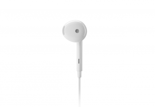 "CASTI EDIFIER cu microfon.   in-ear, microfon pe fir, control volum pe fir, jack 3.5"", cablu 1.2m, white, ""P180-Plus-W"" (include timbru verde 0.5 lei) [3]"
