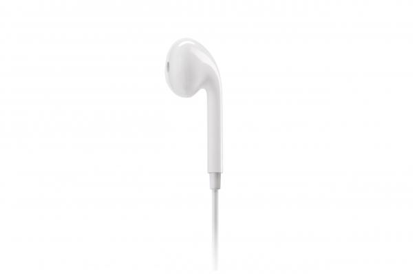 "CASTI EDIFIER cu microfon.   in-ear, microfon pe fir, control volum pe fir, jack 3.5"", cablu 1.2m, white, ""P180-Plus-W"" (include timbru verde 0.5 lei) [5]"