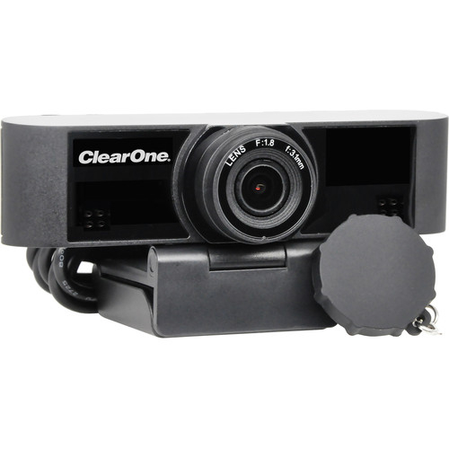 ClearOne UNITE 20 1080p HD Wide-Angle Webcam 0