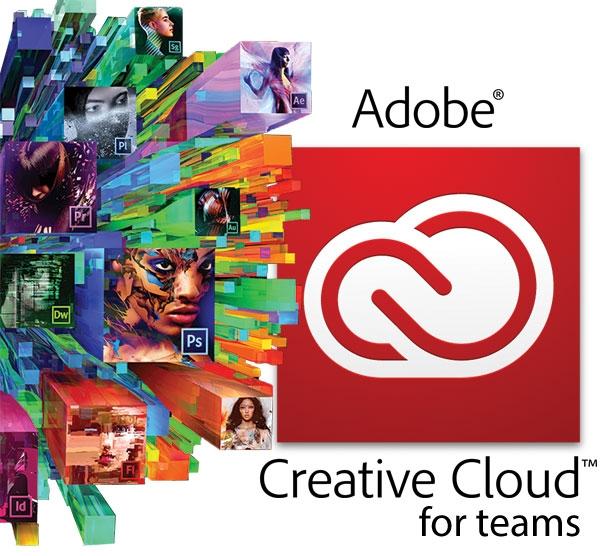 Adobe Creative Cloud for Teams Windows / MAC, 1 utilizator, 1 an ( Toate aplicațiile de creație și serviciile ADOBE Creative Cloud) 0