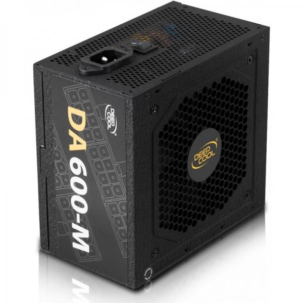 Sursa Deepcool DA600-M, 80+ Bronze, 600W 2