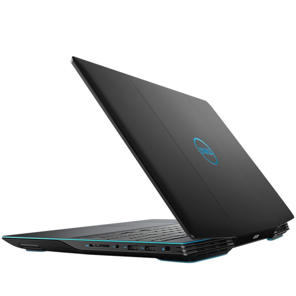 "Dell G3 3500,15.6""FHD(1920x1080)300nits AG 144Hz,Intel Core i7-10750H(12MB,up to 5.0 GHz),16GB(2x8GB)DDR4 2933MHz,512GB(M.2)PCIe NVMe SSD,NVIDIA GeForce GTX 1650 Ti/4GB,Wifi 802.11ac BT,Backlit KB,Frg 3"