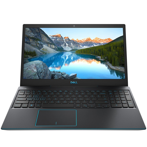"Dell G3 3500,15.6""FHD(1920x1080)300nits AG 144Hz,Intel Core i7-10750H(12MB,up to 5.0 GHz),16GB(2x8GB)DDR4 2933MHz,512GB(M.2)PCIe NVMe SSD,NVIDIA GeForce GTX 1650 Ti/4GB,Wifi 802.11ac BT,Backlit KB,Frg 0"