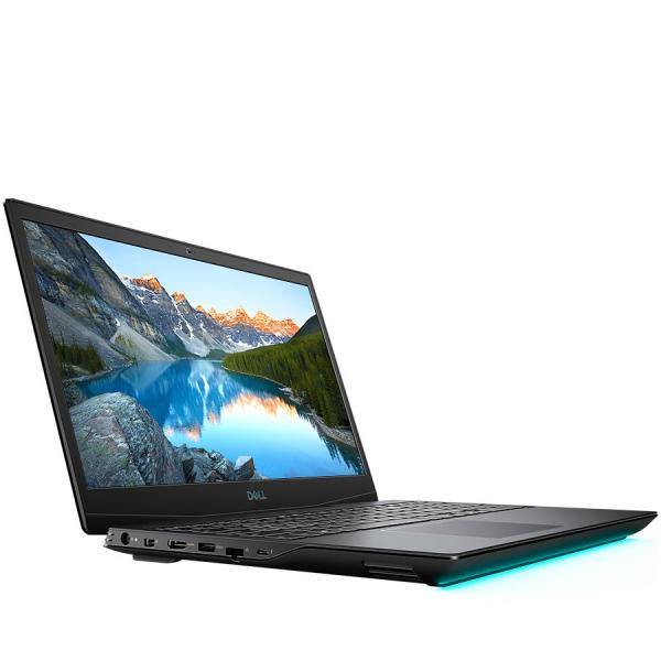 "Dell G5 15(5500)15.6""FHD(1920x1080)AG 300 nits 144Hz,Intel Core i5-10300H(8MB/4.5 GHz),8GB(2x4)DDR4 2933MHz,1TB(M.2)PCIe NVMe SSD,noDVD,NVIDIA GeForce GTX 1650Ti/4GB,802.11ac(2x2)WiFi & Bth,Backlit KB 1"
