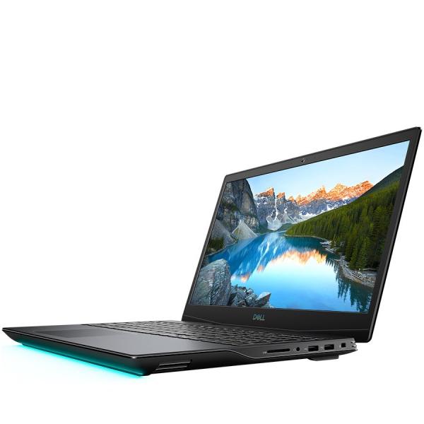 "Dell G5 15(5500)15.6""FHD(1920x1080)AG 300 nits 144Hz,Intel Core i5-10300H(8MB/4.5 GHz),8GB(2x4)DDR4 2933MHz,1TB(M.2)PCIe NVMe SSD,noDVD,NVIDIA GeForce GTX 1650Ti/4GB,802.11ac(2x2)WiFi & Bth,Backlit KB 0"