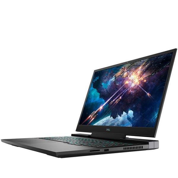 "Dell G7 17(7700)17.3""FHD(1920x1080)300 nits 144Hz 9ms,i7-10750H(up to 5.0 GHz),16GB(2x8)DDR4 2933MHz,512GB(M.2)PCIe NVMe SSD,noDVD,NVIDIA GeForce GTX 1660 Ti/6GB GDDR6,AX1650 802.11ac(2x2)WiFi&Bth 5.1 1"