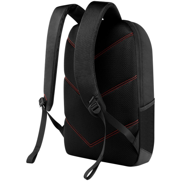 """Dell Gaming Lite Backpack 17, GM1720PE, Fits most laptops up to 17"""" 2"""
