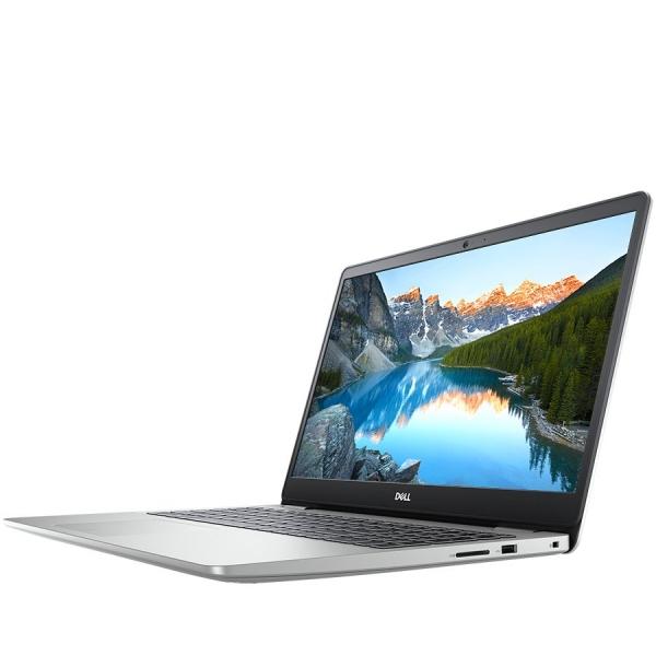 "Dell Inspiron 15(5593)3000 Series,15.6"" FHD(1920x1080)AG, Intel Core i3-1005G1(4MB Cache, up to 3.4 GHz),4GB(1x4GB)2666MHz,256GB(M.2)NVMe SSD , noDVD, Intel(R) UHD Graphics,WiFi 802.11ac BT,Fgrpt, non 1"