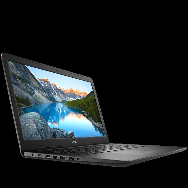 "Dell Inspiron 17(3793),17.3""FHD(1920x1080)Anti-Glare,Intel Core i3-1005G1(4MB Cache,up to 3.4 GHz),4GB(1x4)2666MHz,1TB(HDD)5400rpm,DVD+/-RW,Intel UHD Graphics,WiFi 802.11ac, BT,noBacklit Kb,3-cell 42W 2"
