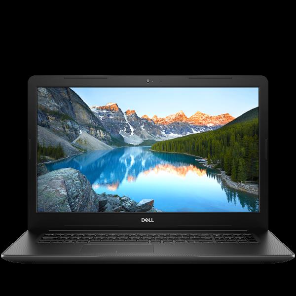 "Dell Inspiron 17(3793),17.3""FHD(1920x1080)Anti-Glare,Intel Core i3-1005G1(4MB Cache,up to 3.4 GHz),4GB(1x4)2666MHz,1TB(HDD)5400rpm,DVD+/-RW,Intel UHD Graphics,WiFi 802.11ac, BT,noBacklit Kb,3-cell 42W 0"