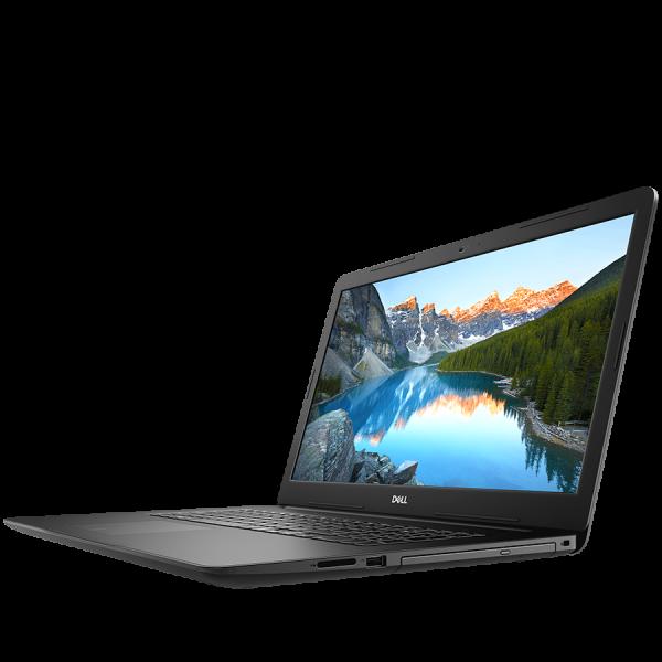 "Dell Inspiron 17(3793),17.3""FHD(1920x1080)Anti-Glare,Intel Core i3-1005G1(4MB Cache,up to 3.4 GHz),4GB(1x4)2666MHz,1TB(HDD)5400rpm,DVD+/-RW,Intel UHD Graphics,WiFi 802.11ac, BT,noBacklit Kb,3-cell 42W 1"