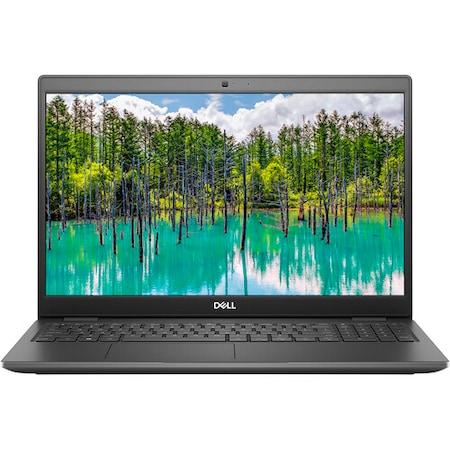 "Laptop Dell Latitude 3510 procesor Intel® Celeron™ 5205U (2 Core, 2M cache, base 1.9GHz), 15.6"", HD, 4GB, 128GB SSD, Intel® UHD Graphics, Linux, black 2"